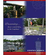 Centex Homes, Myrtle Beach